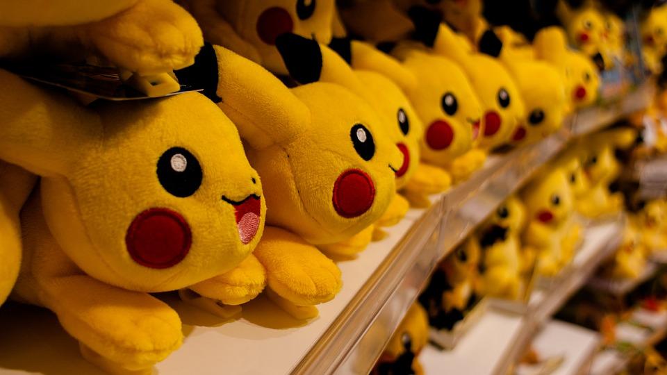 Pokemon : un lot de cartes a été vendu aux enchères à plus de 100 000 dollars !