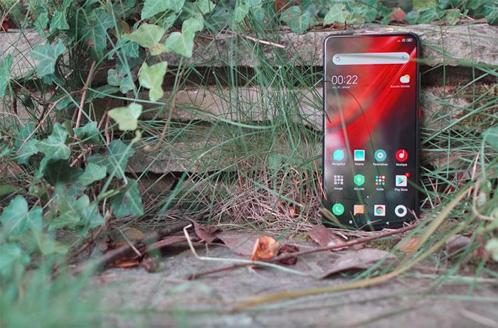 Prise en main du Xiaomi Mi 9T