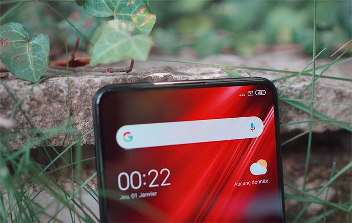 🔥 Le Xiaomi Mi 9T de retour en promo, à partir de 254 €