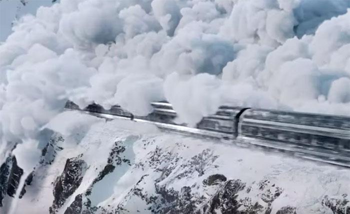 Snowpiercer : la série, ce sera pour le 31 mai
