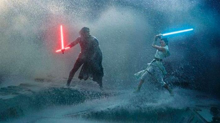 Star Wars : David Benioff et Dan Weiss pourraient finalement réaliser un seul film