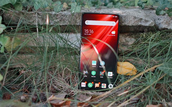 Le Xiaomi Mi 9T 128 Go tombe à 283 € pour quelques semaines