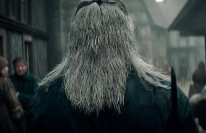 The Witcher : une nouvelle bande annonce pour fin octobre