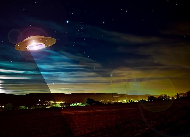 Il existe une base de données de 50 000 heures de podcasts sur les OVNIS