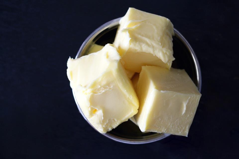 Les scientifiques ont créé une pâte semblable au beurre mais beaucoup plus saine