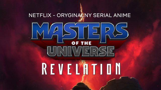 Après la série Castlevania, Masters of the Universe en préparation