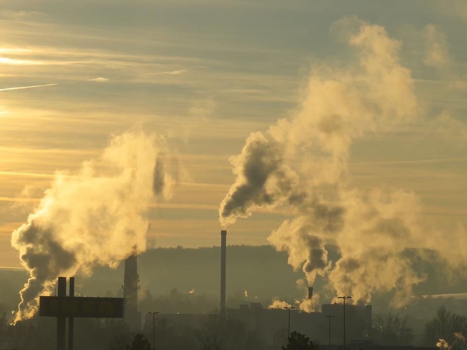 Un bas niveau de pollution atmosphérique peut autant affecter les poumons qu'un paquet de cigarettes par jour