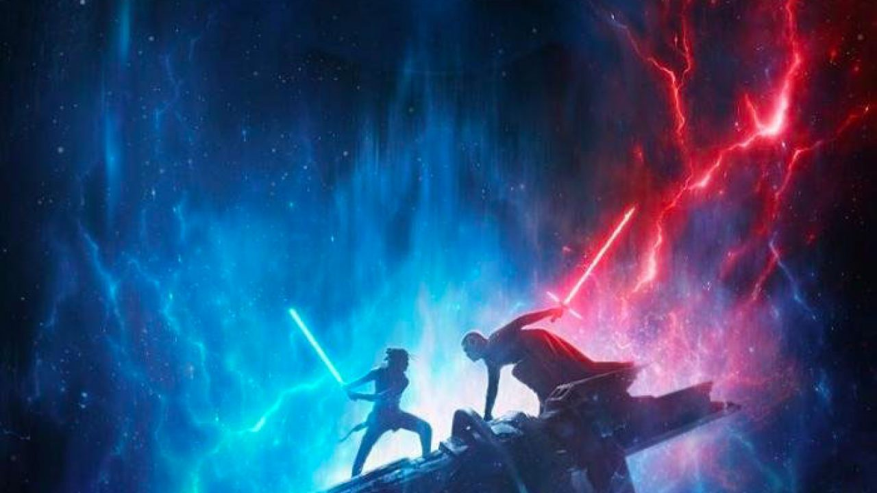 Star Wars 9 The Rise Of Skywalker Le Nom D Une Nouvelle