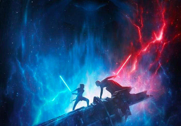 star wars 9 the rise of skywalker   une sc u00e8ne capitale du