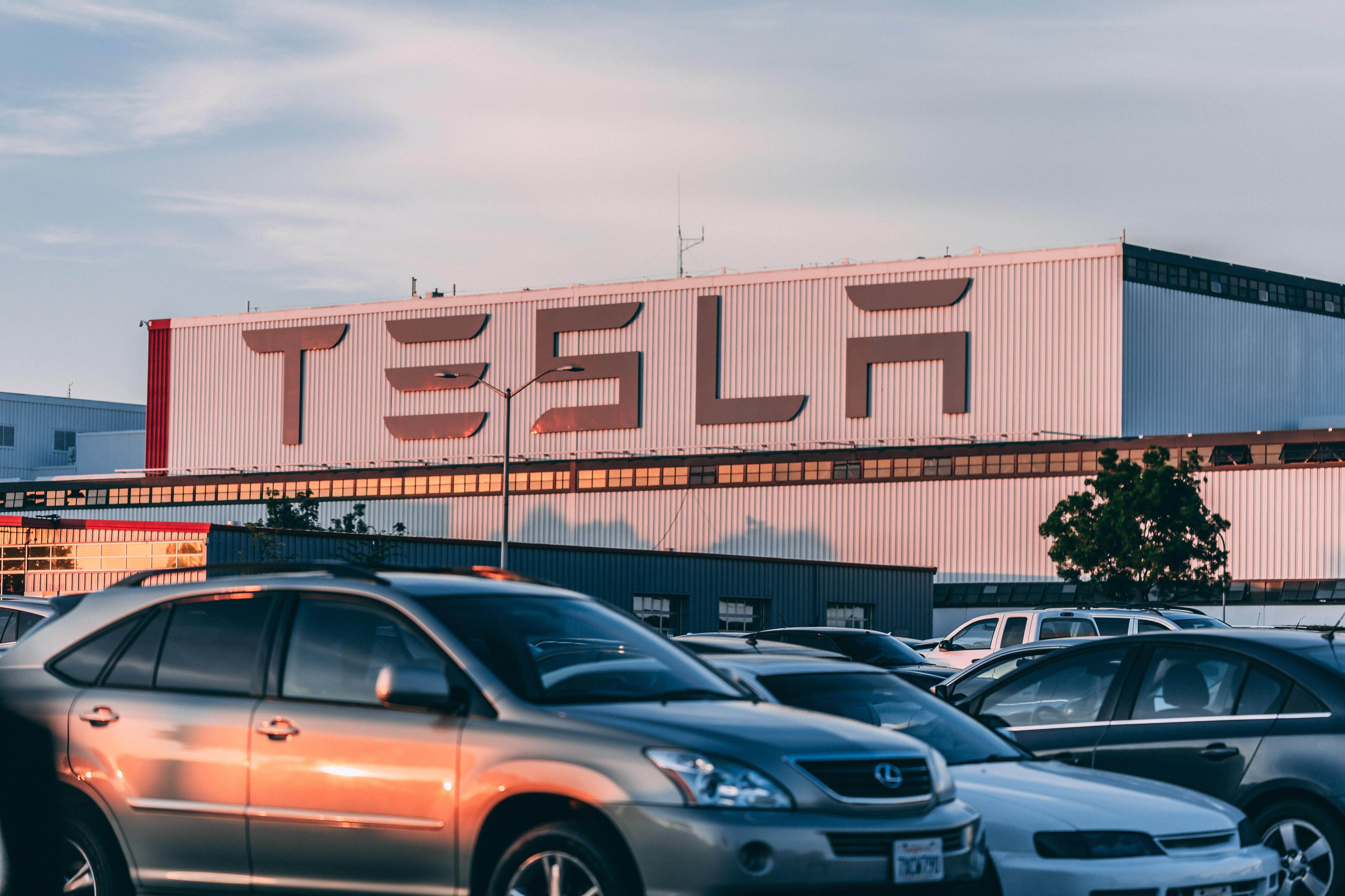 Avec sa nouvelle usine, Tesla devrait attirer plus d'entreprises en Allemagne