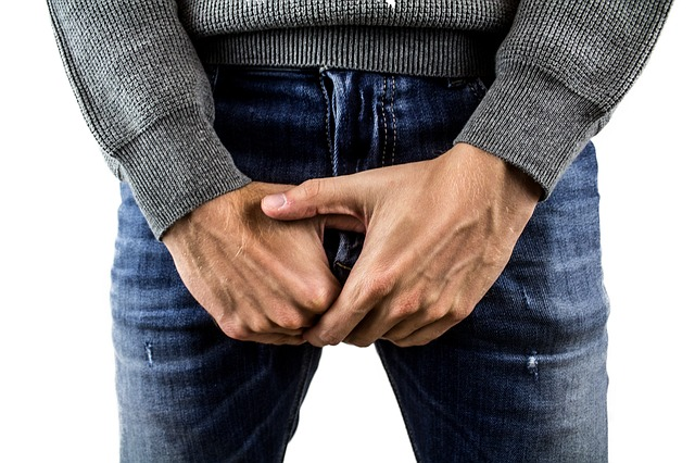 Quand des os se forment dans le pénis d'un homme aux États-Unis