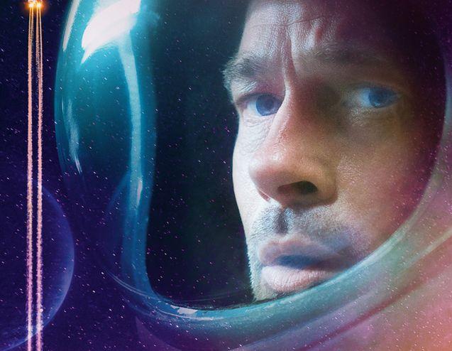 Box-office France : « Ad Astra », tempête solaire sous un crâne