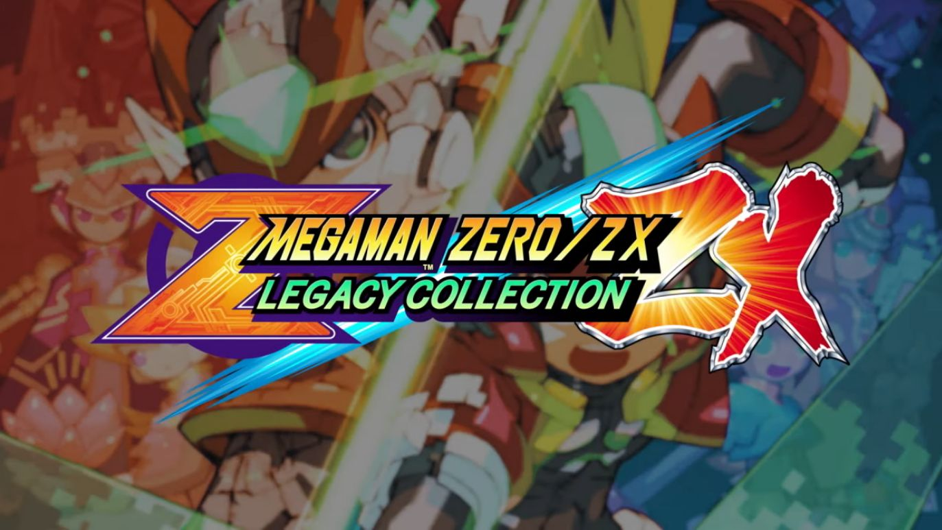 Mega Man Zero/ZX Legacy Collection : Capcom explique le pourquoi du Casual Scenario Mode