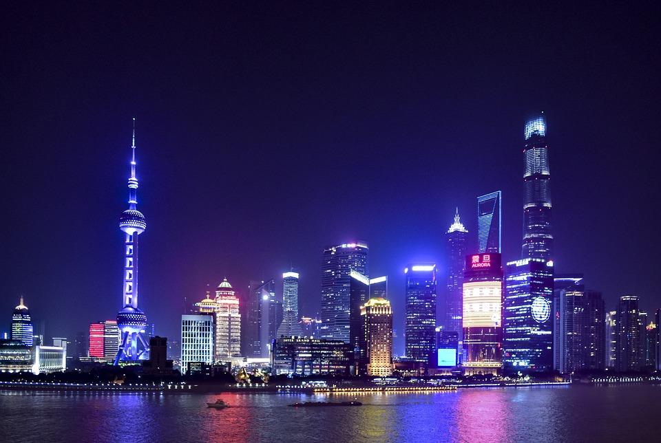 Chine : La société Didi Chuxing va lancer des essais de taxis robots à Shanghai
