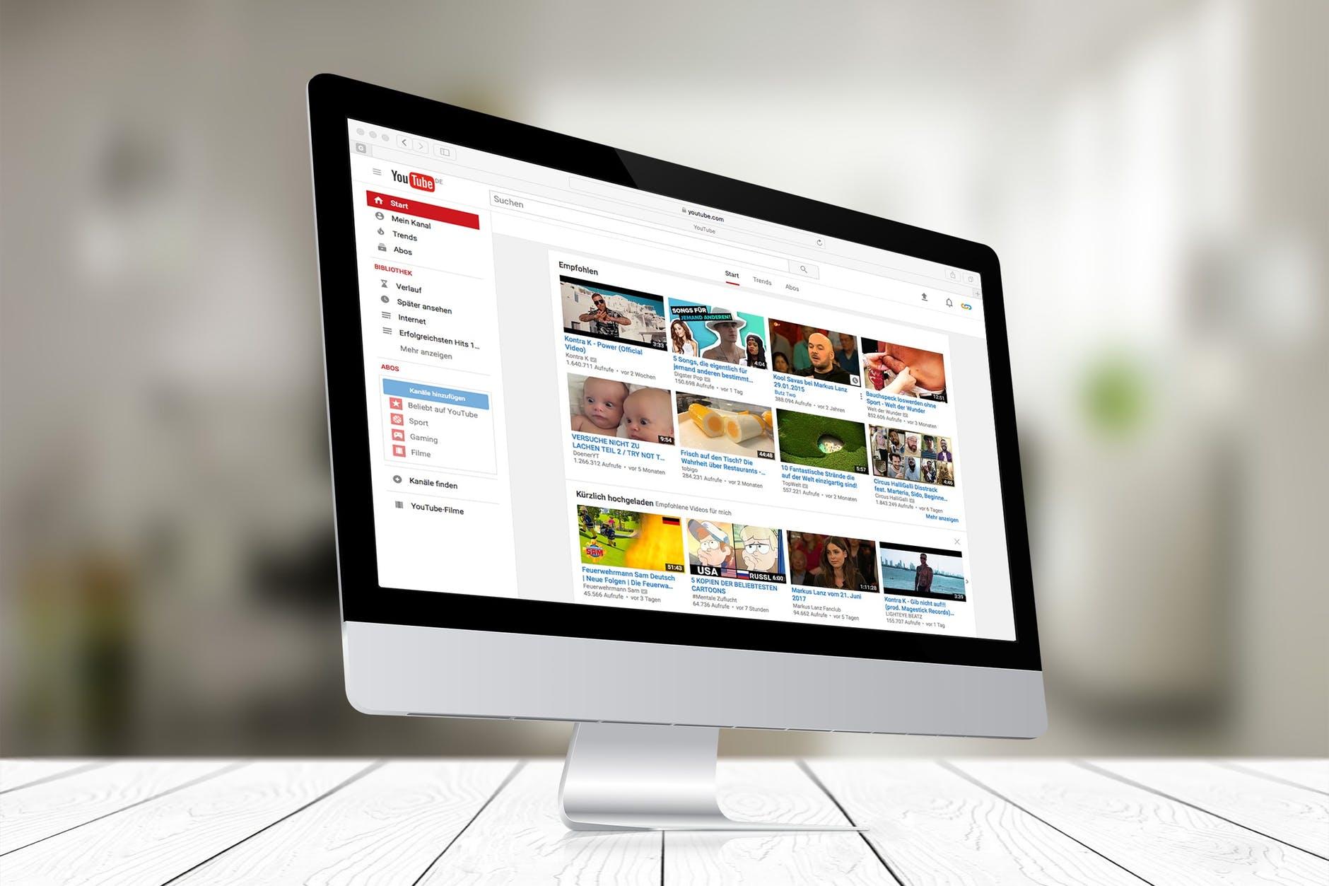 Russie : L'entreprise Yandex lance un service de vidéos pour rivaliser avec YouTube
