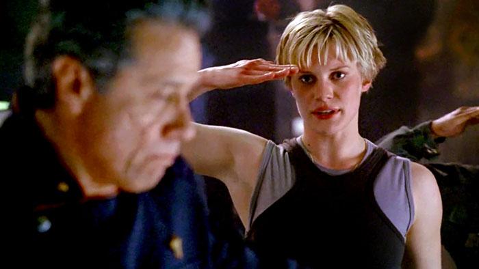 Battlestar Galactica : quelques infos sur le reboot