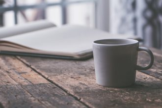 café à thème