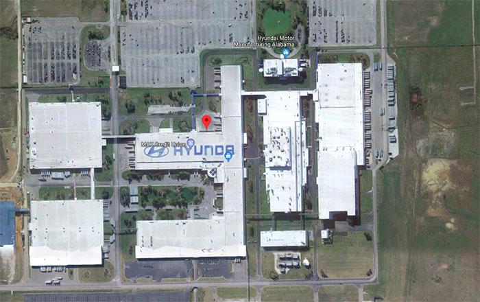On a peut-être trouvé le plus beau fail dans Google Maps