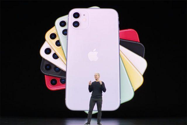 iPhone 11 : image 2