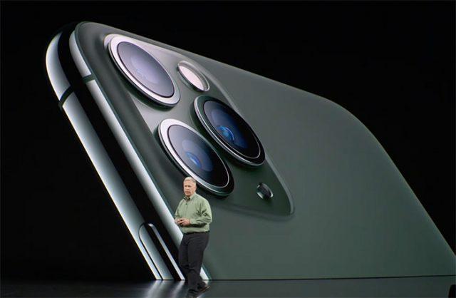 iPhone 11 pro : image 3