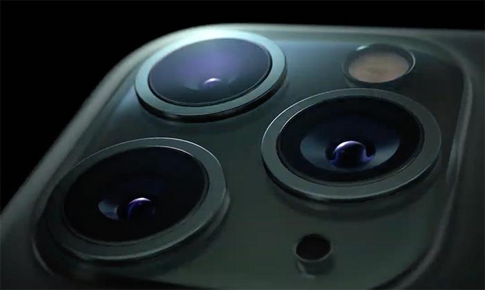 Deep Fusion : explications sur la fonction-clé des iPhone 11