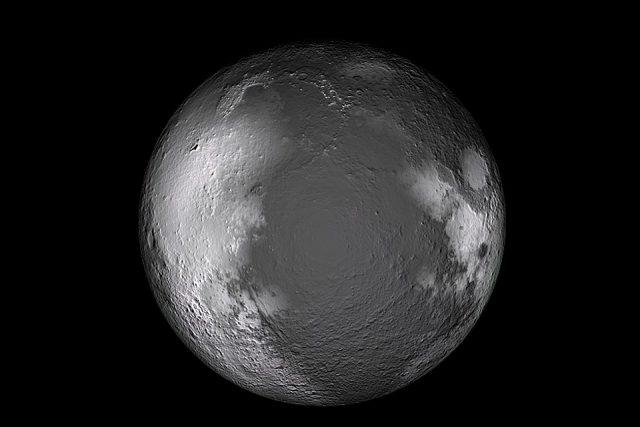 Face cachée de la Lune