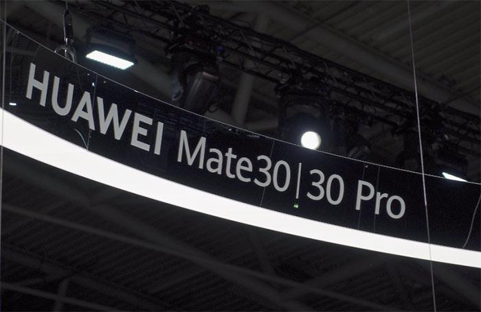 Huawei annonce que son AppGallery est numéro trois des boutiques en ligne