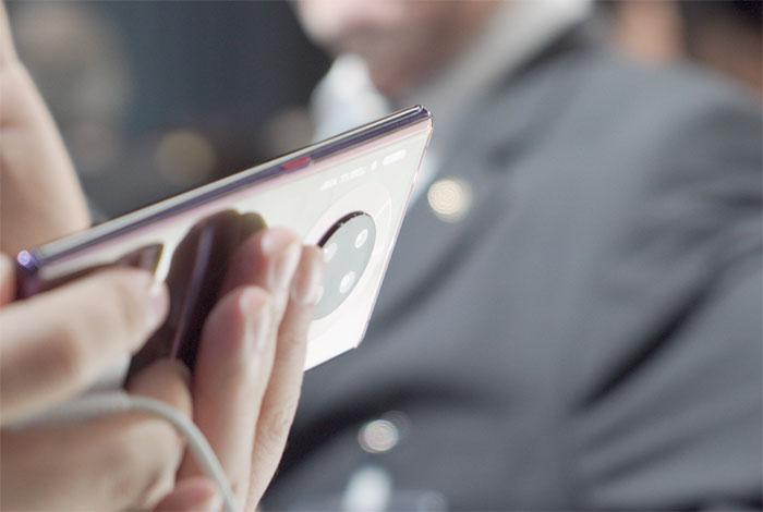 Les Huawei Mate 30 et Mate 30 Pro sont officiels… mais ils vont se faire désirer