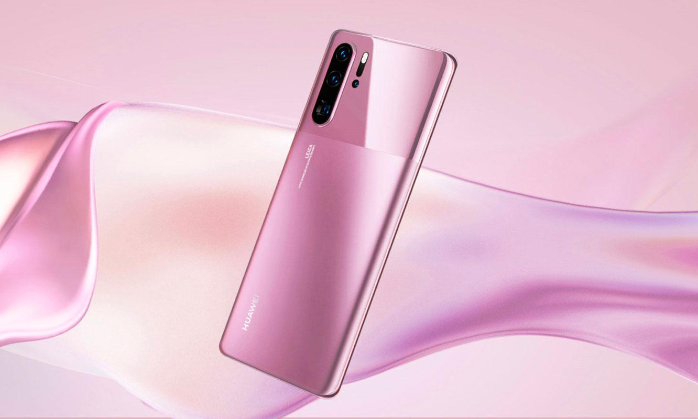Voici les téléphones Huawei qui passeront sous Android 10