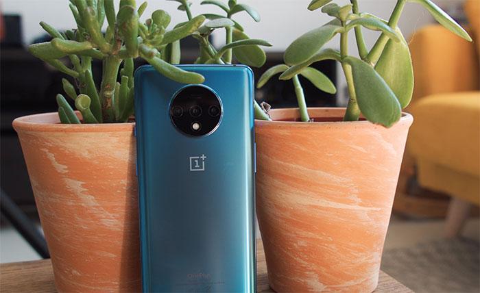 OnePlus 7T : comment suivre la conférence de presse en direct ?