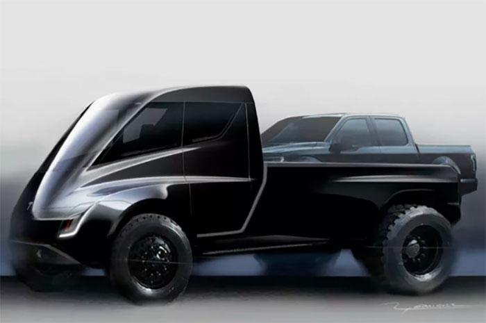 Tesla : le pick-up ne sera pas présenté avant le mois de novembre