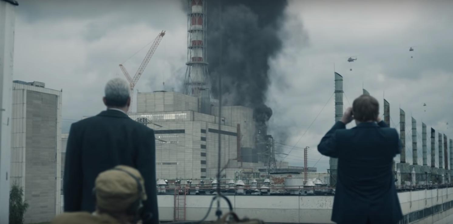 Tchernobyl : quand la série favorise le tourisme autour de la centrale