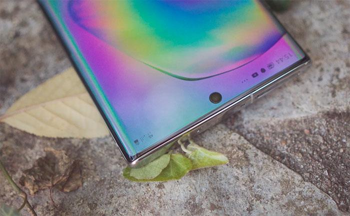Le Samsung Galaxy Note 10 Lite n'est pas encore officiel, mais il a sa certification