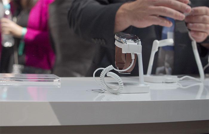 La Huawei Watch GT 2 officielle, avec d'innombrables options de personnalisation et une grosse autonomie