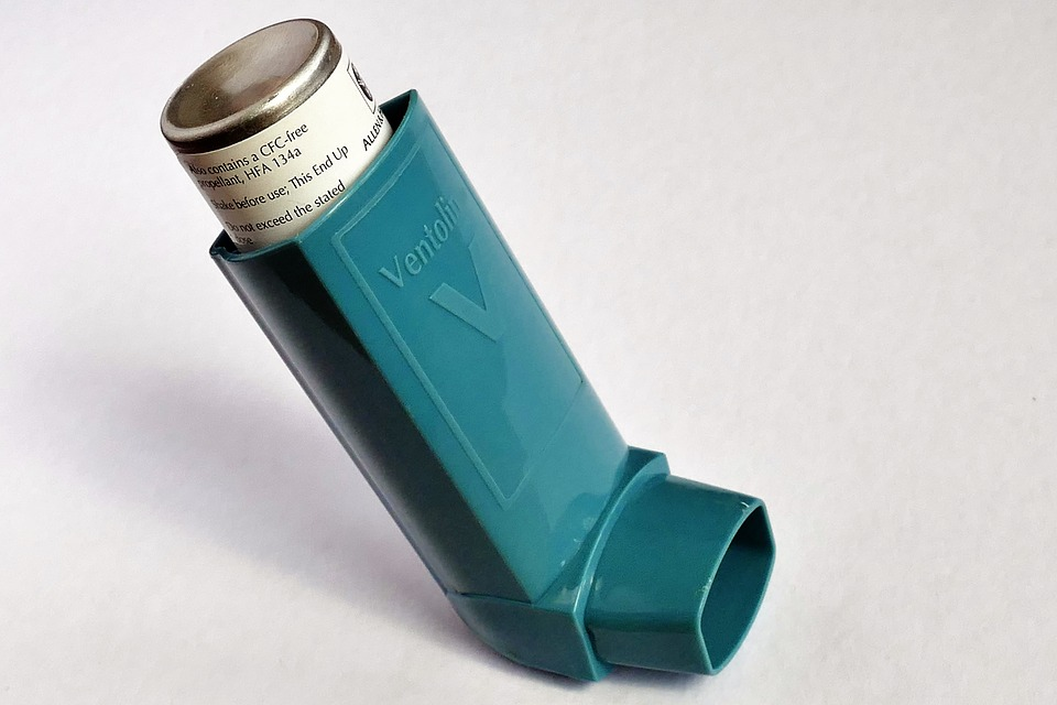 Une étude a montré que la graisse pouvait s'accumuler dans les poumons, ce qui pourrait expliquer le lien entre l'asthme et l'obésité