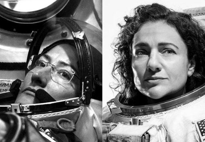 NASA : La première sortie exclusivement féminine dans l'espace a été un succès