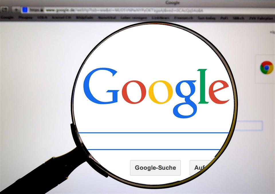 Google a suspendu les opérations de scans de visage à Atlanta