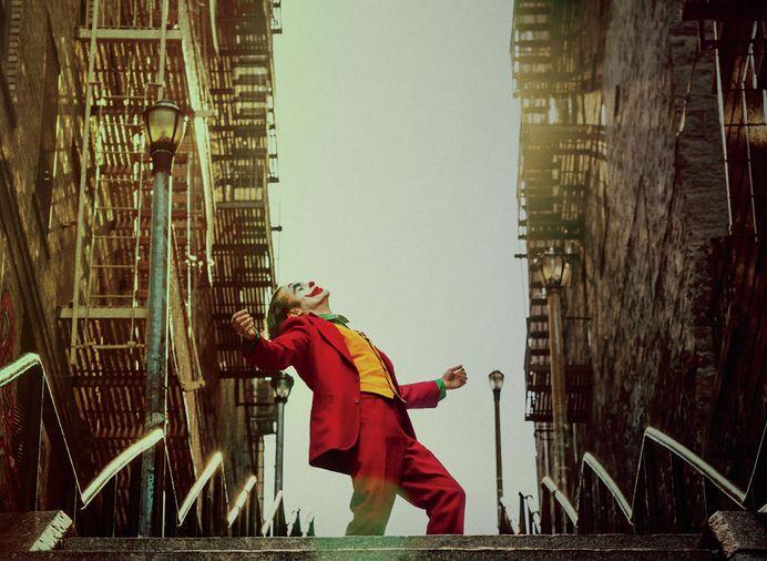 Joker : une suite déjà prévue, Joaquin Phoenix reprendra le rôle