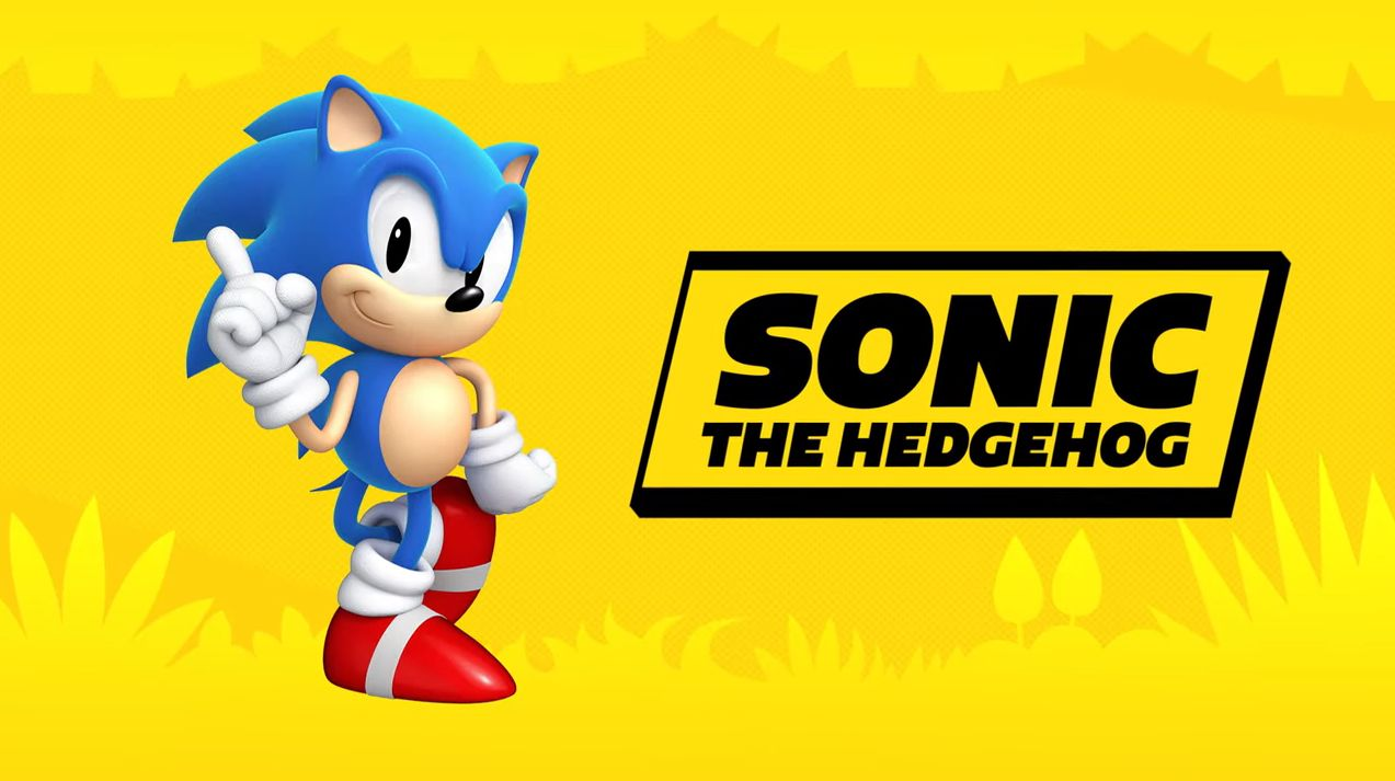 Super Monkey Ball Banana Blitz HD : Sonic en personnage jouable