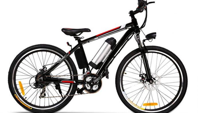 Vélo électrique ancheer