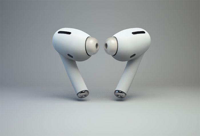 Voici à quoi pourraient ressembler les AirPods 3 d'Apple
