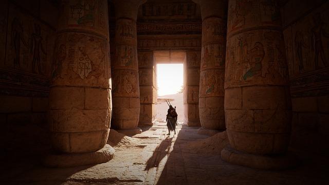 Egypte : des archéologues ont découvert un étrange site funéraire avec des hiéroglyphes indéchiffrables