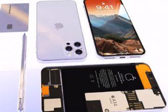 concept iphone 12 max