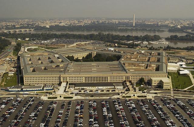 Le torchon brûle entre Amazon et le Pentagone