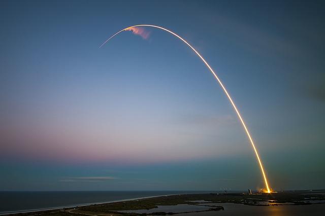 Des vaisseaux à propulsion nucléaire pour atteindre Mars ?