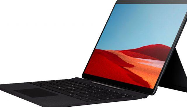 Surface ARM : image 3