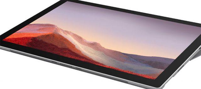 Surface pro 7 : image 2