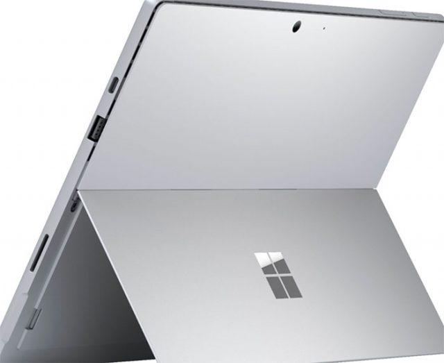 Surface pro 7 : image 3