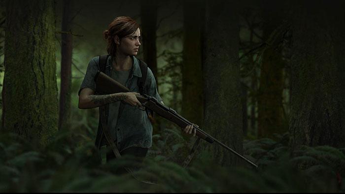 The Last of Us 2 nous emmènera à la rencontre de personnages aux côtés desquels nous avons passés beaucoup de temps