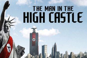 L'affiche de The Man in the High Castle